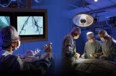 Equipamiento de medicina hipersonico