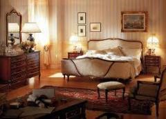 Detalles de muebles