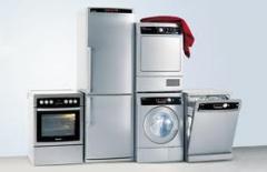 Electrodomésticos ventas