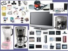 Electrodomésticos - ventas