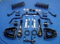 Repuestos para motores diesel