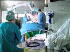 Equipamiento medicinal para conservacion de sangre