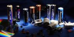 Baterías de calidad