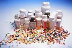 Preparados varios medicinales
