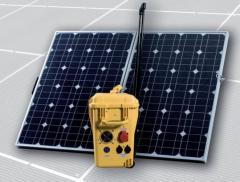 Synergy S.R.L.  Paneles Solares e Iluminación LEDs