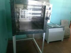 Maquinas panaderas confiterias camaras de frio