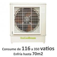 Enfriador de aire Evaporativo -  Aire acondicionado ecológico