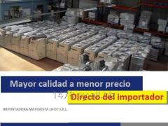 Fotocopiadoras Directo del importador en Paraguay