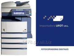 Fotocopiadoras precios, Fotocopiadora precio en Paraguay