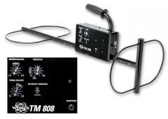 Detector Tesoro Para 6m Bajo Tierra  - Saca Tesoros Ahora