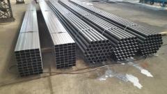 Tubos y Perfiles de Acero al Carbono - SAE1006
