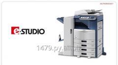 Fotocopiadoras Toshiba Estudio En Paraguay