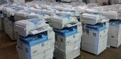 Impresoras Fotocopiadoras Ricoh Aficio importados - Paga solo una fracción de su precio original.