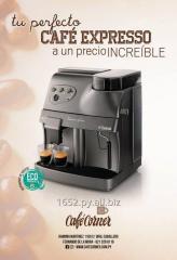 VENTA DE MAQUINA DE CAFE EXPRESS