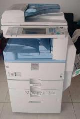 Fotocopiadora RICOH SAVIN LANIER MP 2550 3350 3351 2852 2352 3352 4000 y MPC