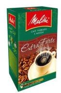 Café extra fuerte