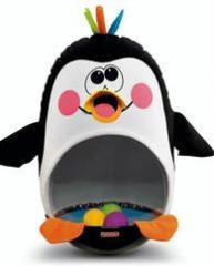 Juguete Pingüino