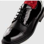 Zapato de gala para hombres