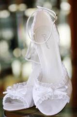 Calzado de novias