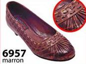 Calzado femenino para cado día