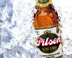 "Cerveza ""Pilsen"""