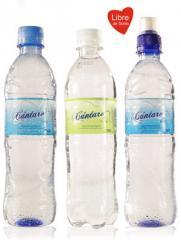 Agua Mineral Natural - Acuifero Guarani