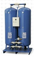 Oxigenos industriales
