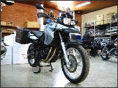 Motocicletas BMV