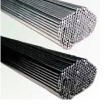 Varillas redondas de acero laminadas en caliente