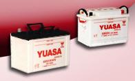 Baterias japonesas de alta calidad para arranque