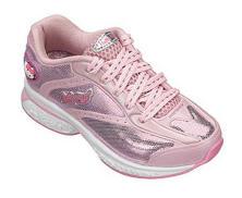 Zapatos deportivos para niñas