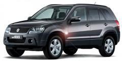 Suzuki Grand Vitara 5 Puertas