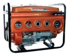 Generadores de 2KVA, 4KVA, 5KVA