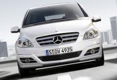 Automóviles Mercedes Clase B