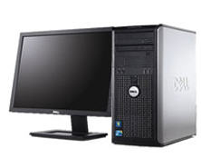 Ordenadores PC DELL Optiplex 780