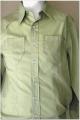 Camisa caballero del oeste