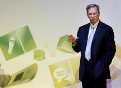 Eric Schmidt: Google cumple con normativa europea de privacidad