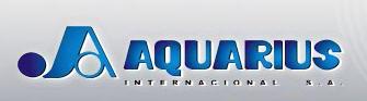 Aquarius Internacional, S.A., Asunción