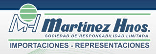 Martínez Hnos, S.R.L., Asunción