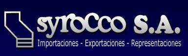 Syrocco S.A, Asunción