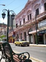 Capital de Paraguay. Asuncion. Imagen con: www.redparaguaya.com