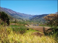 Naturaleza Bonita de Alto Parana Imagen con: www.panoramio.com