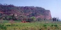 Cerro Lorito Imagen con: http://www.pol.una.py/transporte/amambay.html