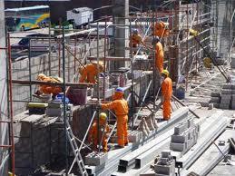 Pedido Servicios de construcción varios