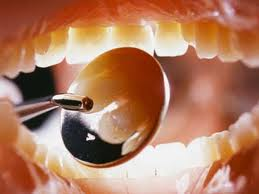 Pedido Servicios de odontología