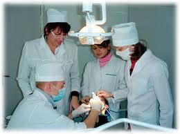 Pedido Odontólogos servicios