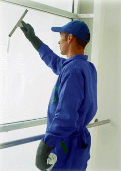 Pedido Limpieza de vidrios