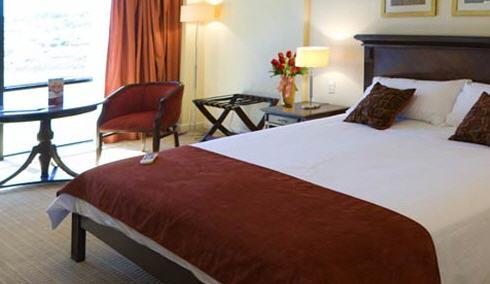 Pedido Habitaciones de hotel