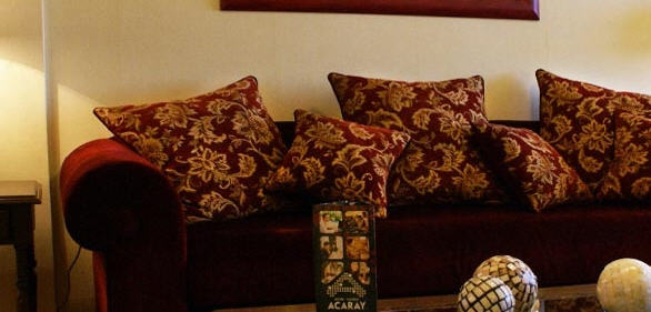 Pedido Habitaciones en el hotel: Apartamentos