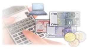 Pedido Servicios de contable